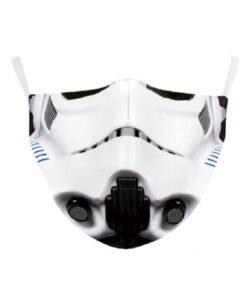 Stoffmaske Star Wars mit 3D Druck kaufen