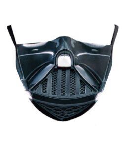 Stoffmaske mit 3D Druck Halloween kaufen