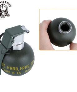BB Gun Granate Behälter Schweiz