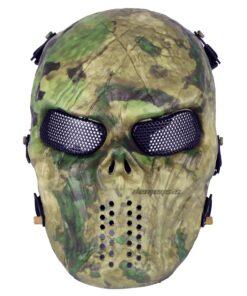 Airsoft Maske Softair Schutzmaske Helm Shop Schweiz