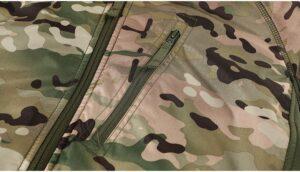 Airsoft Tarnjacke Camouflage Schweiz