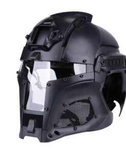 Paintball Airsoft Schutzhelm iron Warrior