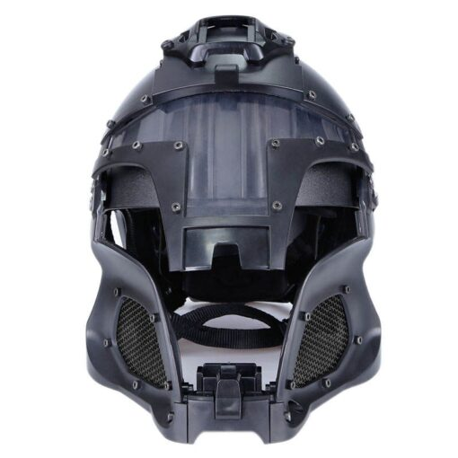 Paintball Airsoft Schutzhelm iron Warrior