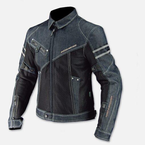 Motorrad-Jeans Jackemit Protektor kaufen Schweiz