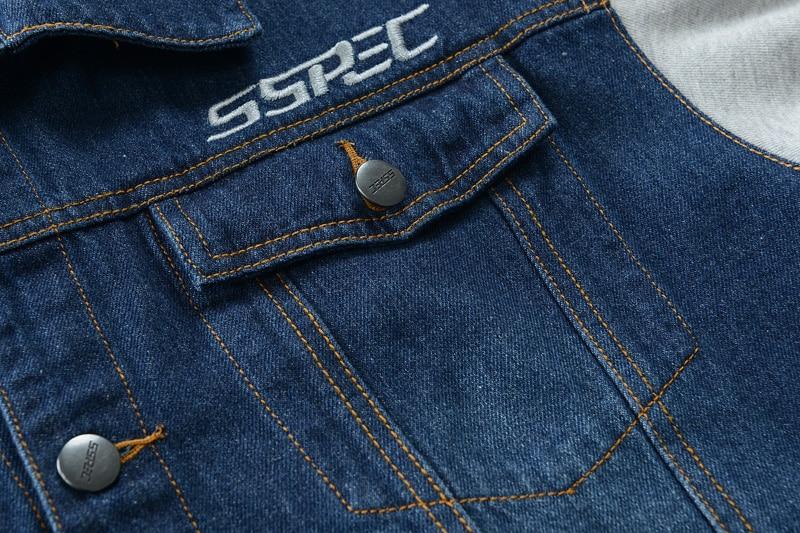 jeans motorradjacke kevlar
