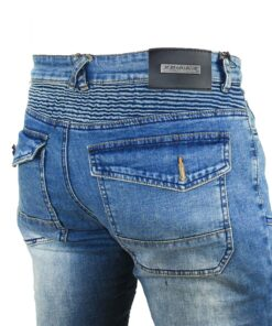 Motorrad-Jeans mit Protektoren günstig kaufen Schweiz