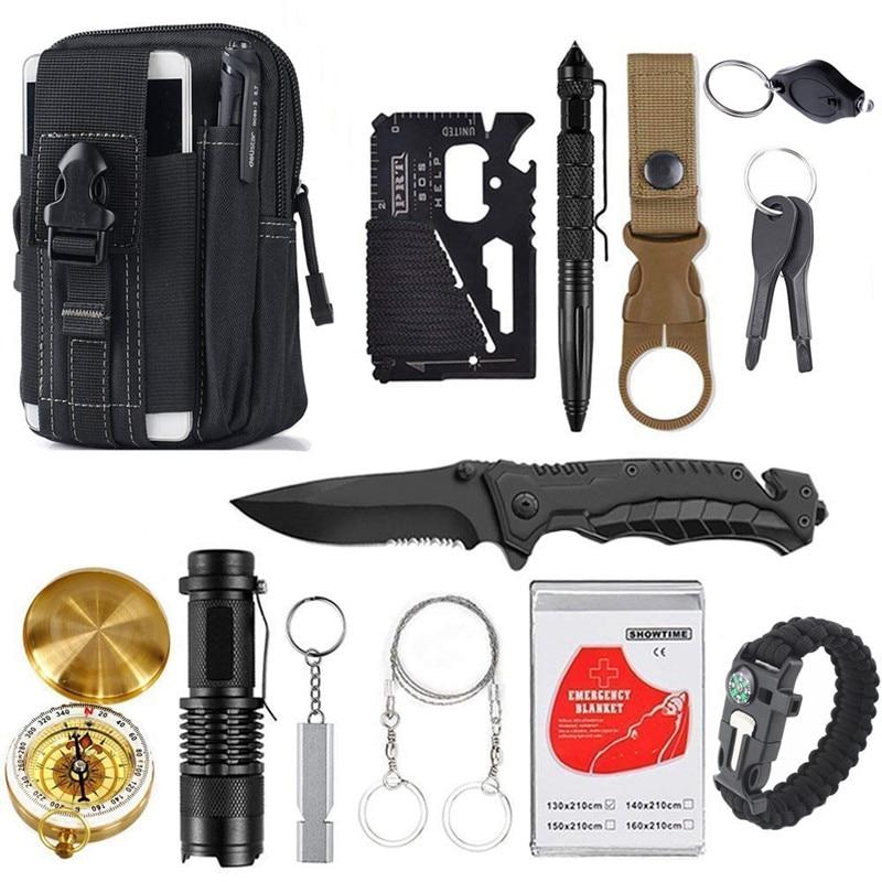 Survival-Kit Survival-Set Überlebens-Set kaufen Schweiz