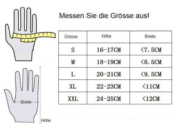 Motorradhandschuhe Leder Motorradbekleidung kaufen Shop Schweiz
