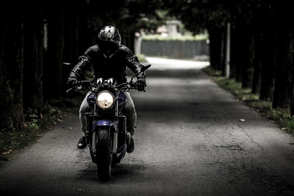 Motorrad-Hoodie Motorrad-Pullover mit integrierten Protektoren