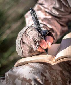 Survival Selbstverteidigungs-Kugelschreiber Multifunktion