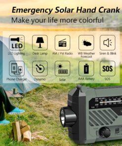 Notfall Solar Radio Schweiz