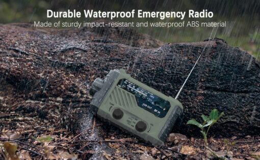 Solar Dynamo Radio kaufen