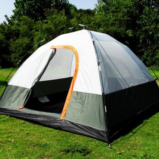 Camping-Zelt für 4 Personen