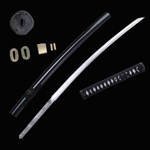 Eigenes Katana Samurai-Schwert kaufen Schweiz