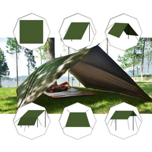 Zelt für Biwakieren Camping Biwak-Zelt