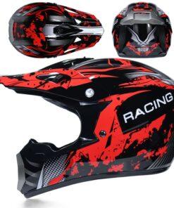 Motocross-Helm kaufen Schweiz