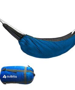 Schlafsack-Hängematte in-1 Camping Schweiz