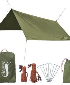 Biwak-Set Camping Surviva