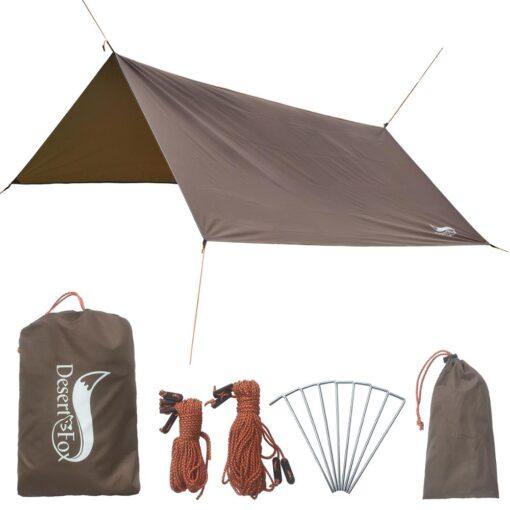 Camping Survival Biwak-Zelt