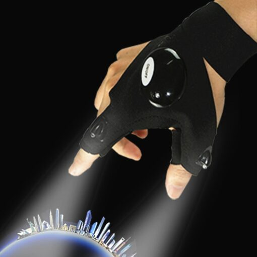 LED Handschuh kaufen