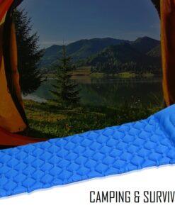 Aufblasbare Isomatte kaufen Schweiz