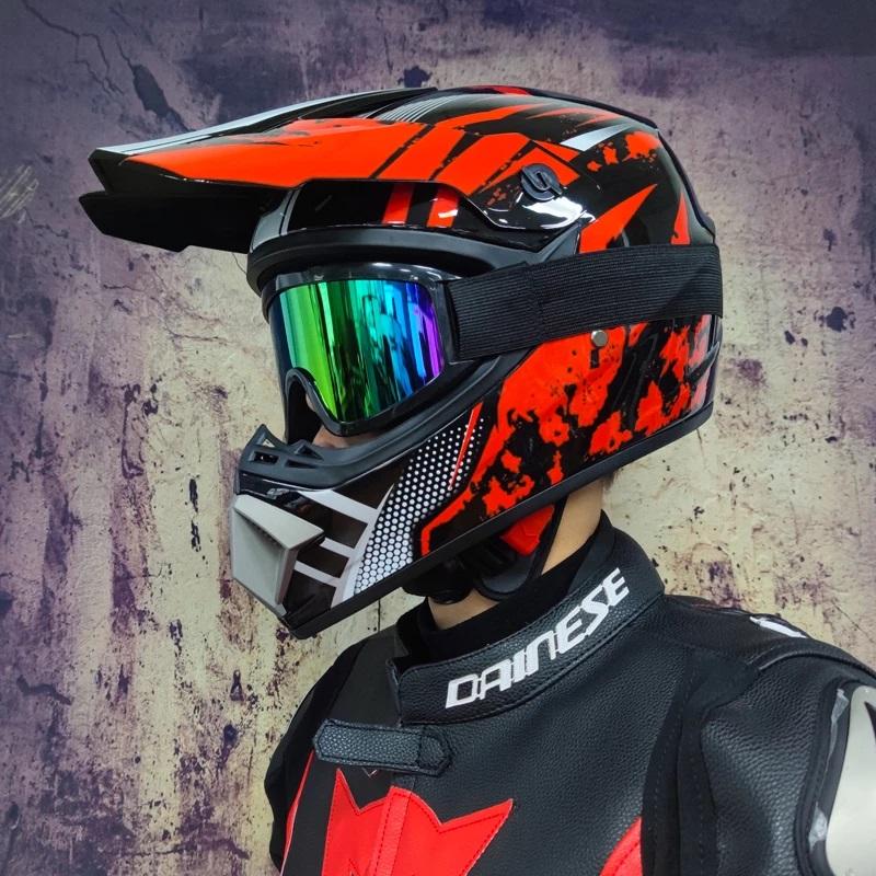 Motocross Helm kaufen Schweiz
