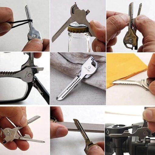 Schlüssel Werkzeug Multi Tool Schweiz