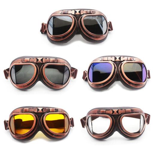 Motorrad Chopper-Brille kaufen Schweiz
