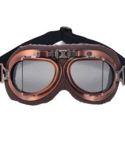 Motorrad Chopper-Brille Retro