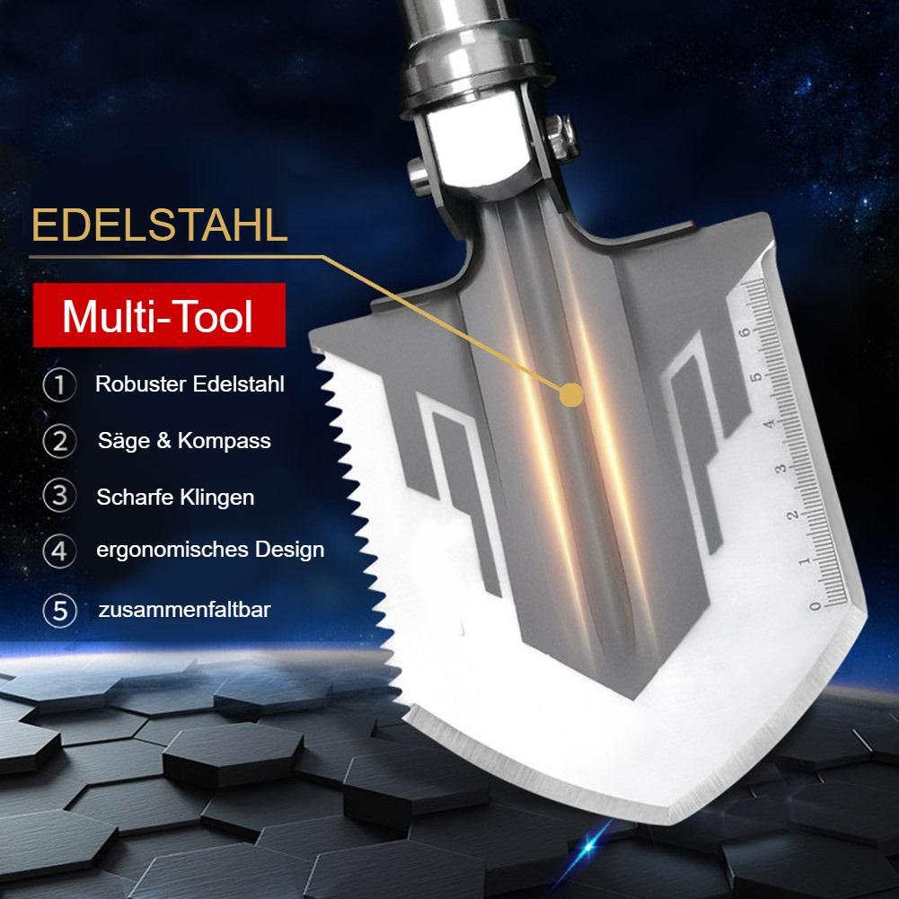 Multi Survival-Schaufel Tactical
