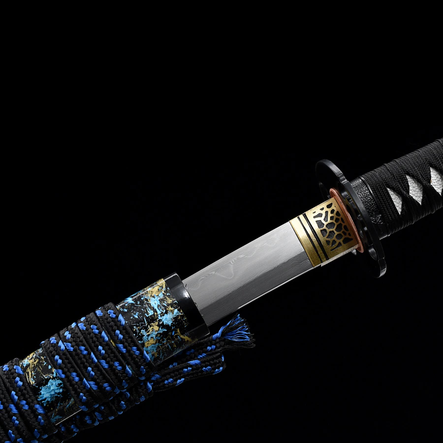 Samurai Katana Schwert kaufen Schweiz