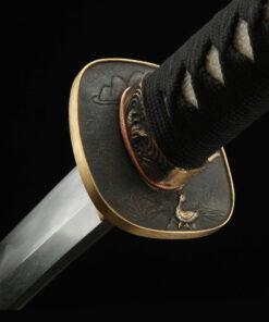 echtes Japanisches Samurai-Schwert kaufen Schweiz
