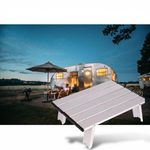 Kleiner Camping Tisch