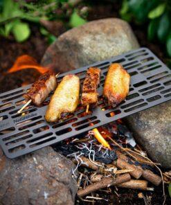 Camping Titan Grillrost