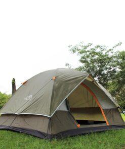 Camping-Zelt Outdoor 4 Personen