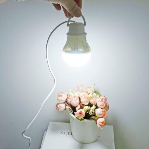 USB Lampe LED