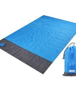 Nylon Camping Unterlage