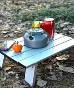 Kleiner Falttisch Camping Aluminium