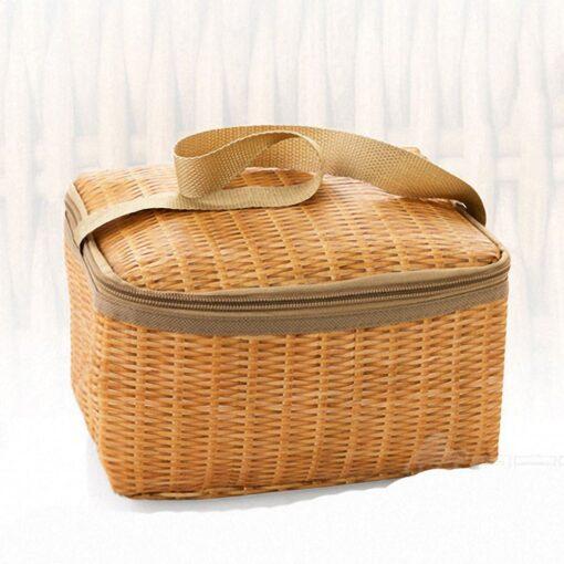 Picknickkorb Thermobox