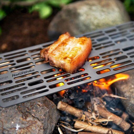 Camping Titan BBQ Grillrost