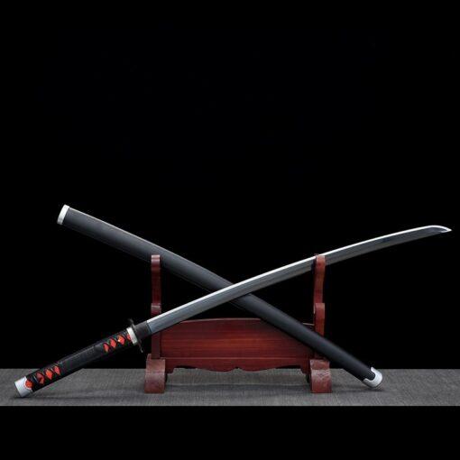 Demon Slayer Anime Schwert