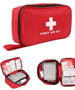 Notfall Erste Hilfe Set