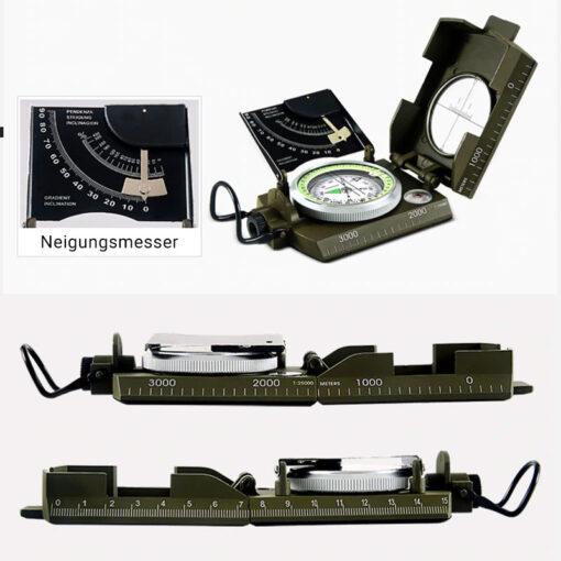 Hochwertiger Kompass