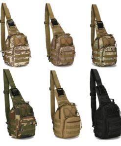 Taktischer Rucksack Militär Survival