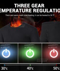 Thermo-Unterwäsche