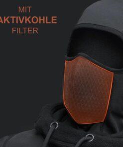 Full-Face Winter Gesichtsmaske