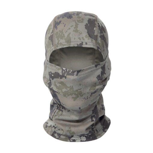 Ski Sturm-Maske Full Face