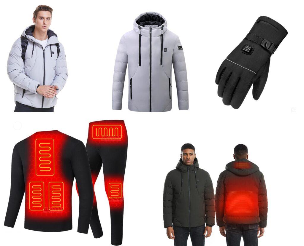 beheizbare Winter Produkte