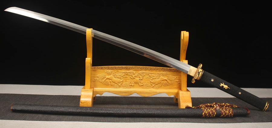 Premium Samurai Schwert Katana