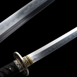 Samurai Katana Bushikatagi